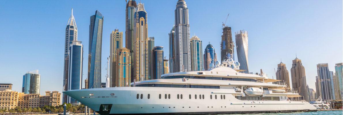 русские гиды в Дубае