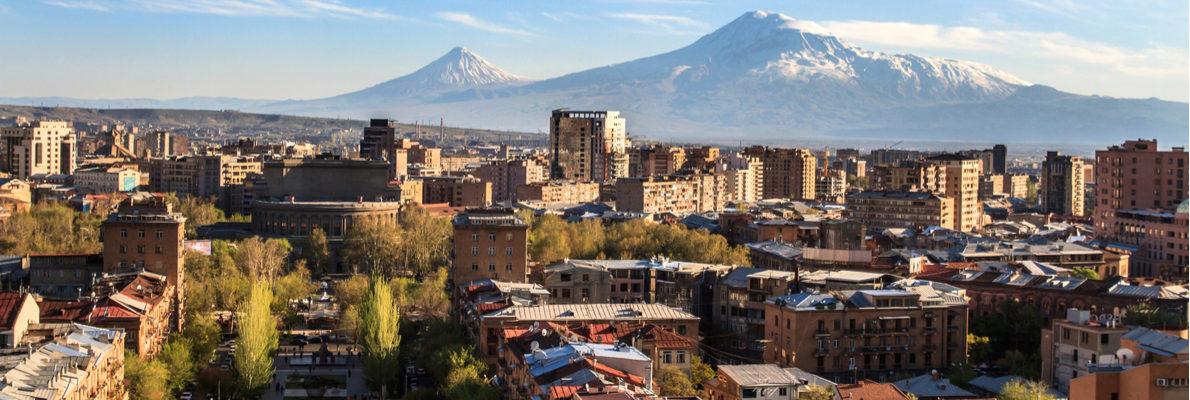 русские гиды в Ереване