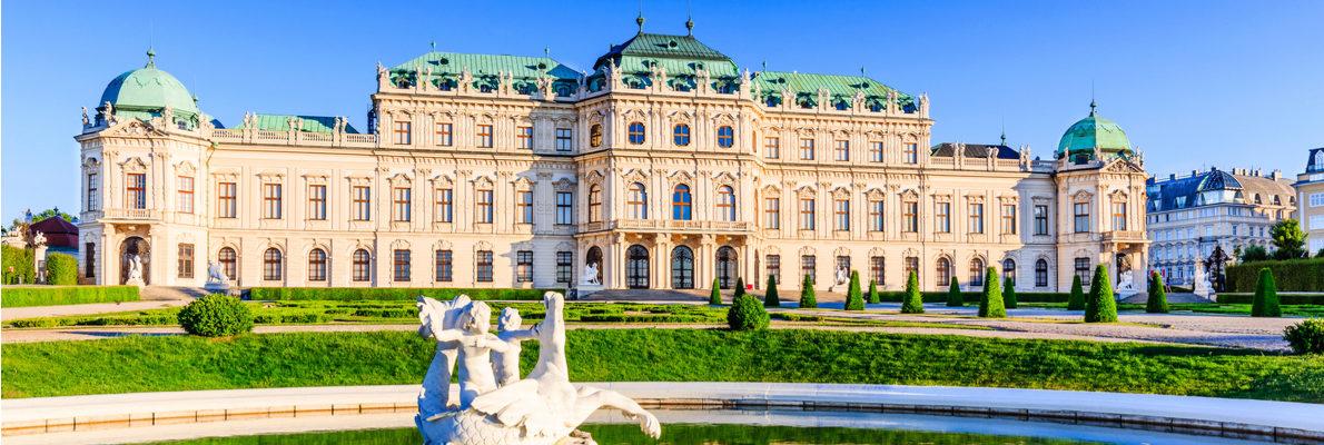 русские гиды в Австрии