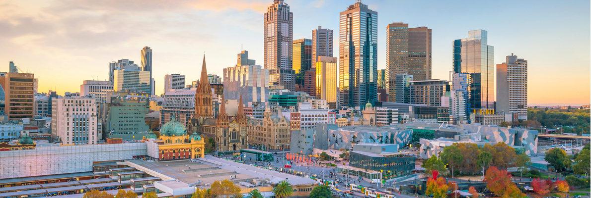 русские гиды в Мельбурне