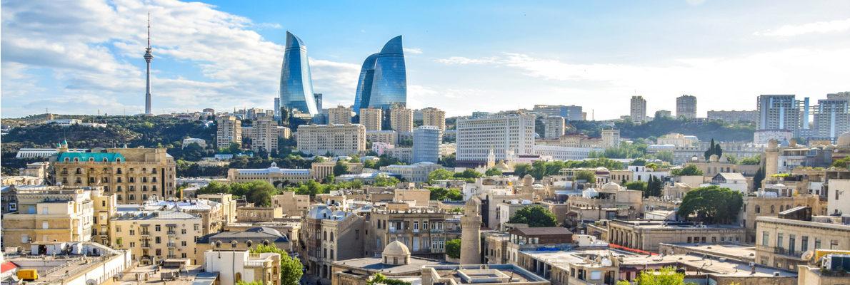 русские гиды в Азербайджане