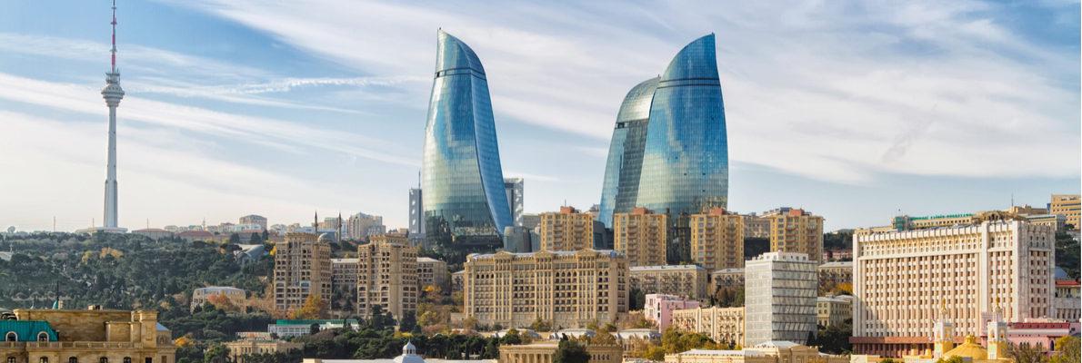 русские гиды в Баку