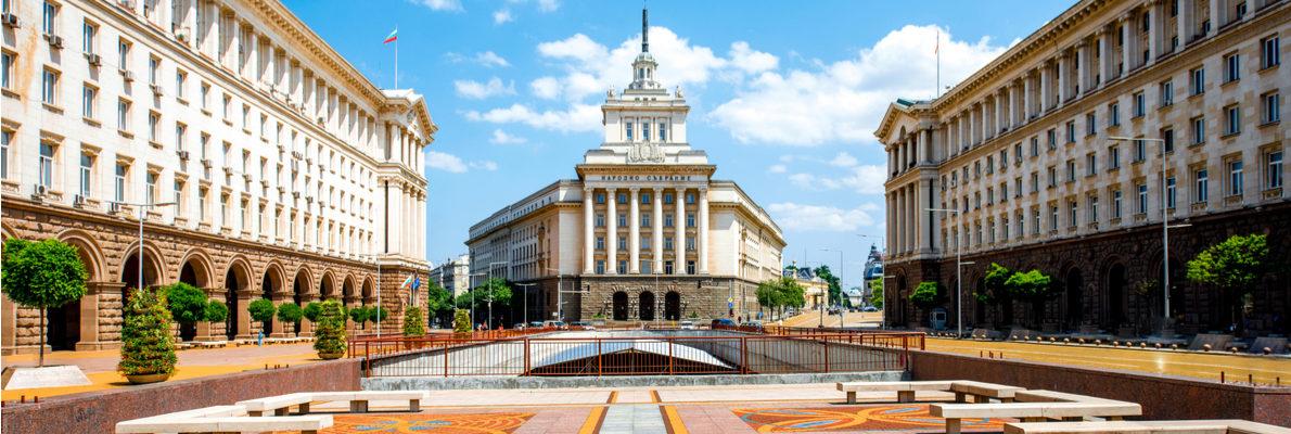 русские гиды в Софии