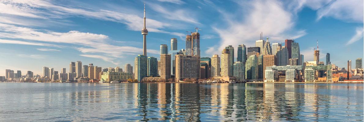 русские гиды в Торонто
