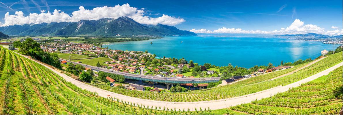 русские гиды в Швейцарии