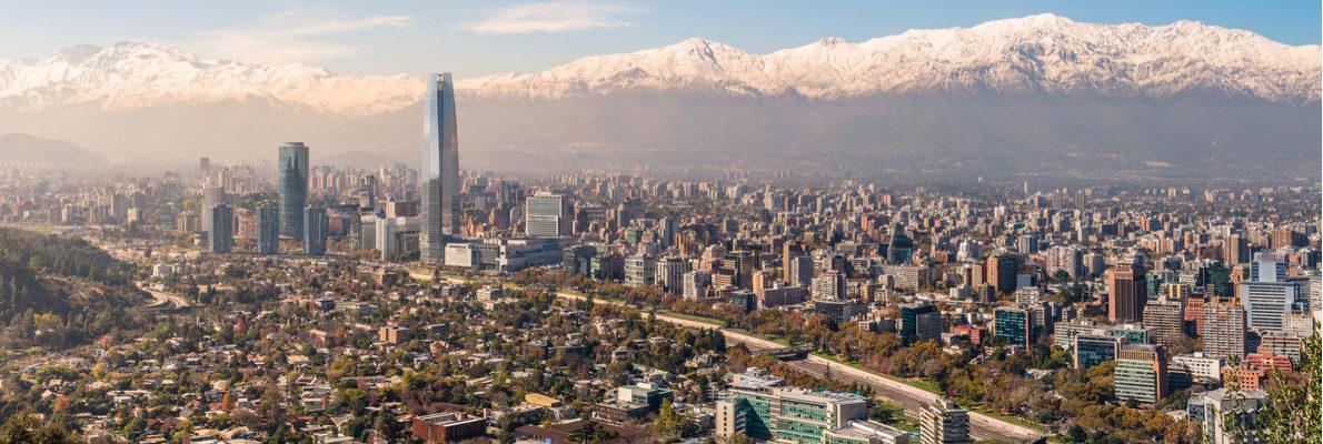 русские гиды в Чили