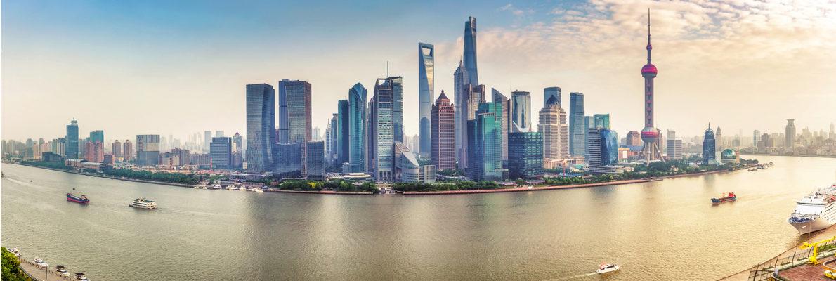 русские гиды в Шанхае