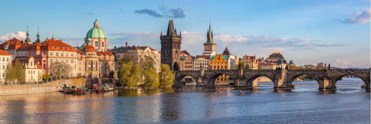русские гиды в Праге