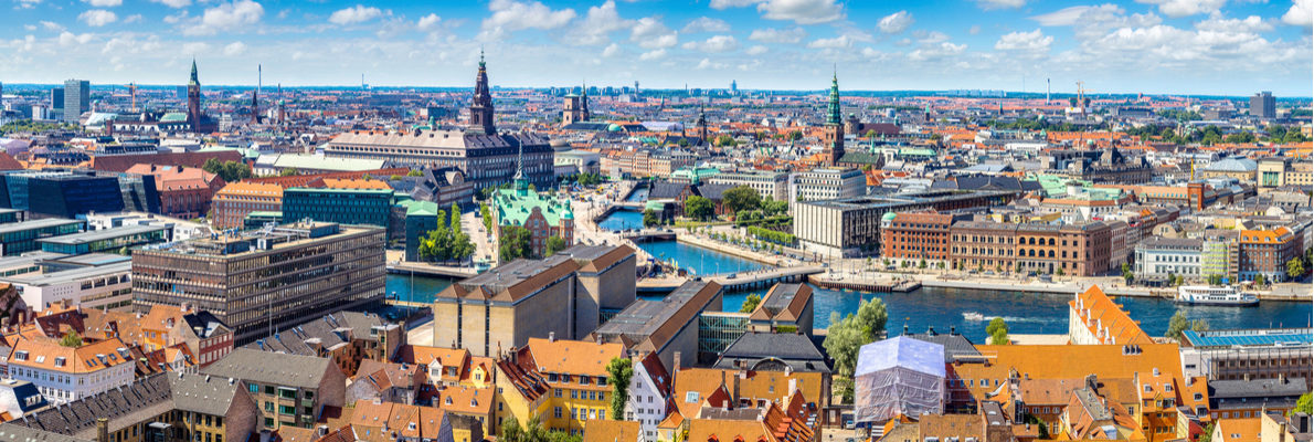 русские гиды в Копенгагене