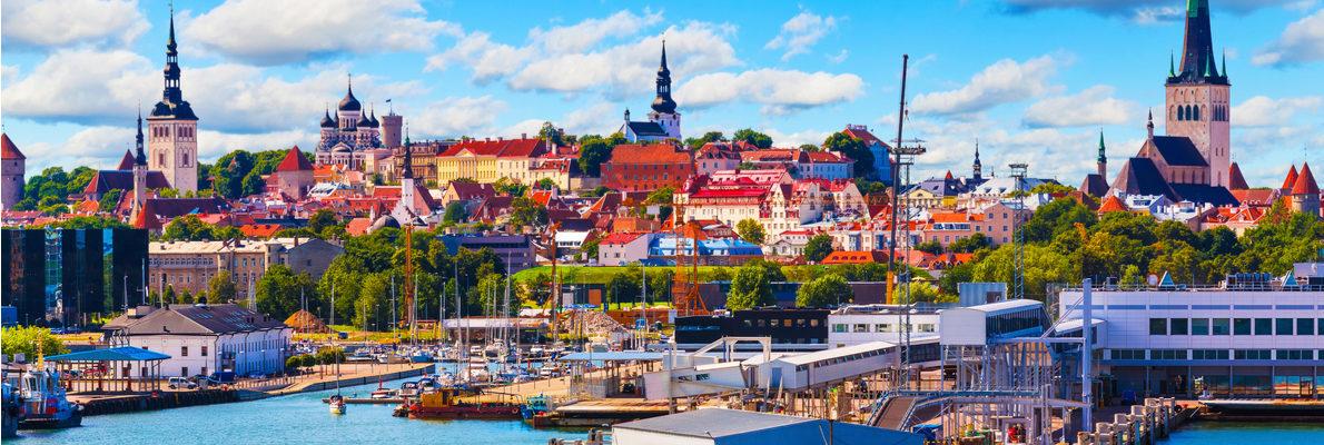 русские гиды в Эстонии