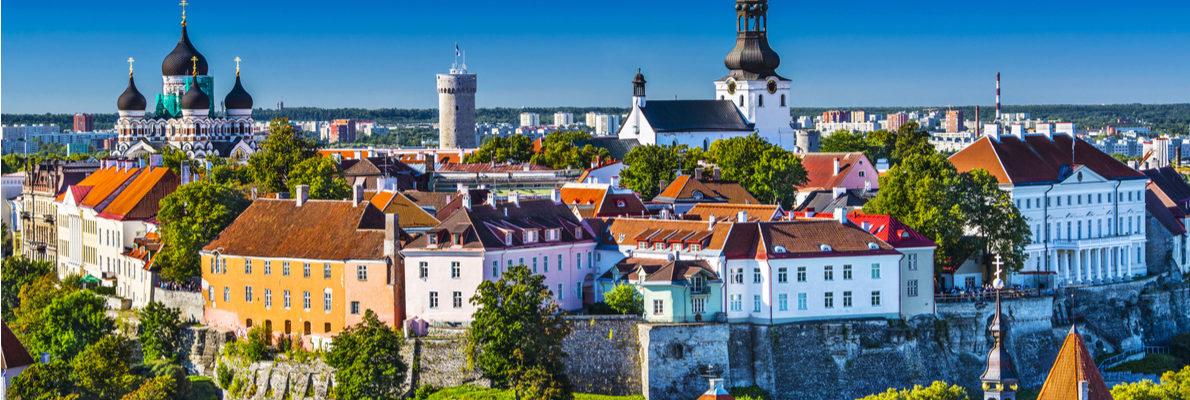 русские гиды в Таллине
