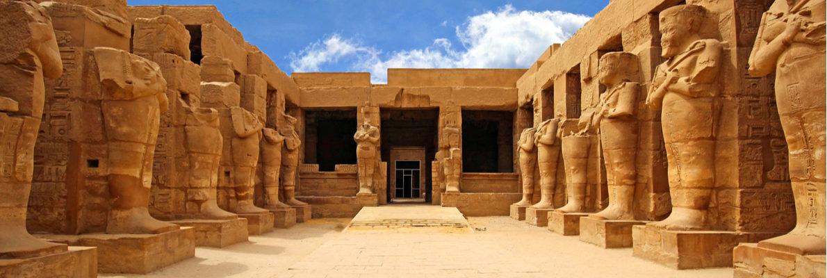 русские гиды в Египте