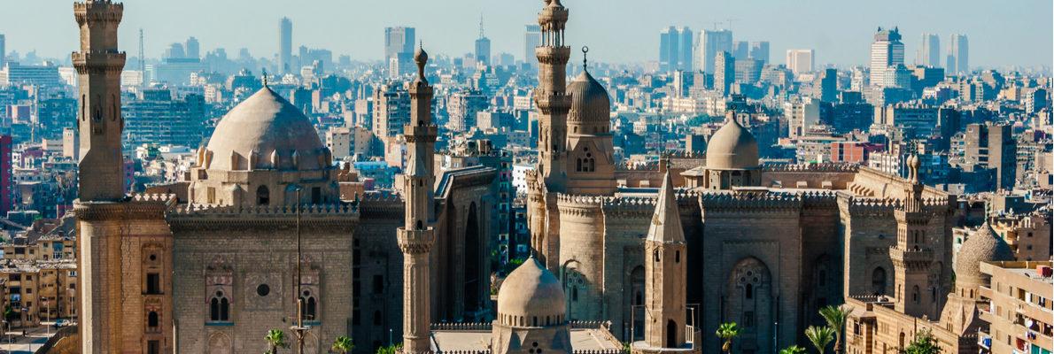 русские гиды в Каире