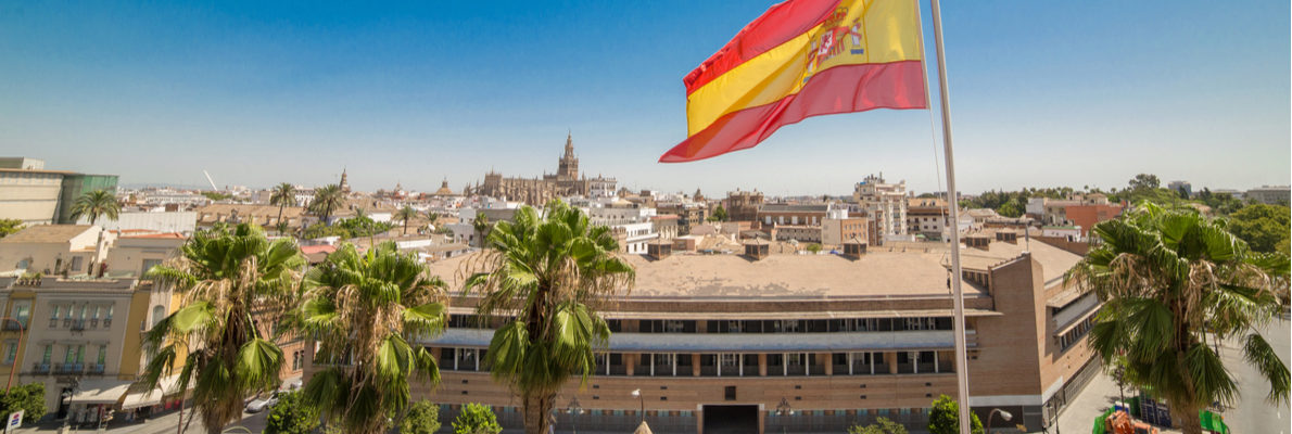 русские гиды в Испании