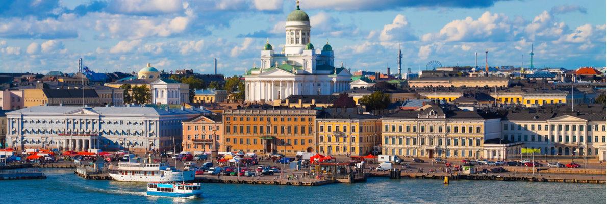 русские гиды в Хельсинки