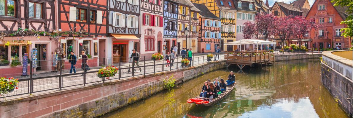 русские гиды в Страсбурге