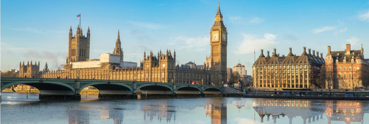 русские гиды в Лондоне