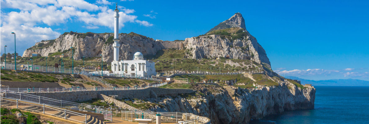 русские гиды в Гибралтаре