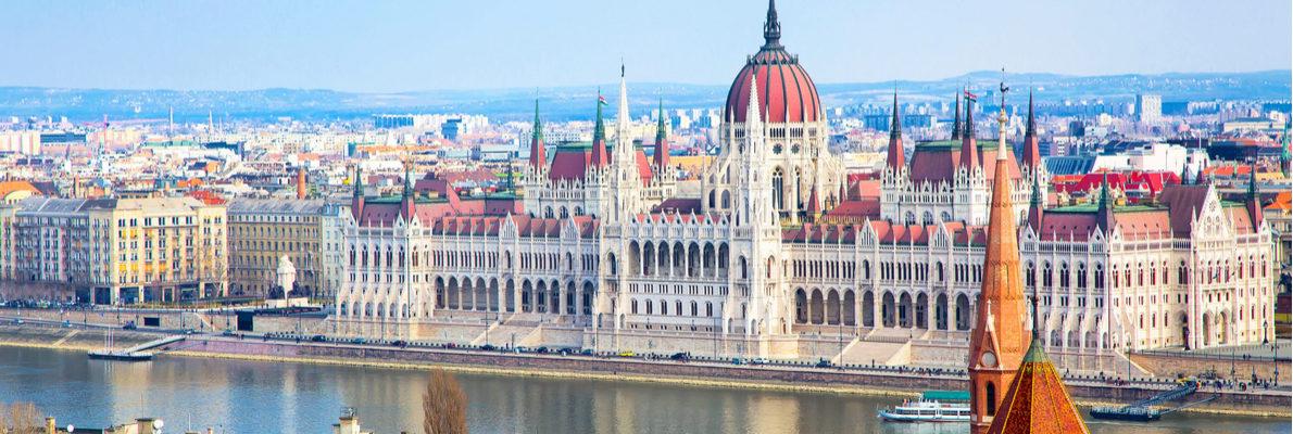 русские гиды в Венгрии