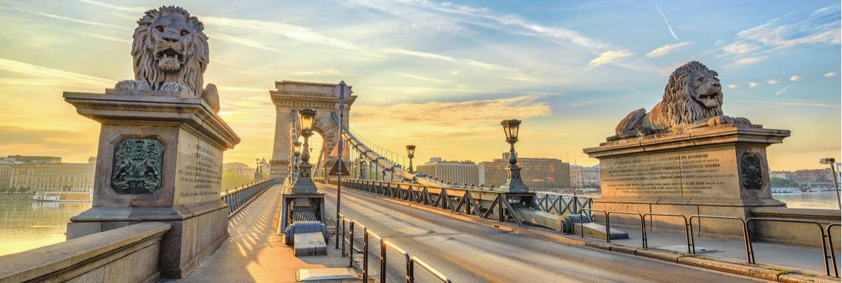 русские гиды в Будапеште