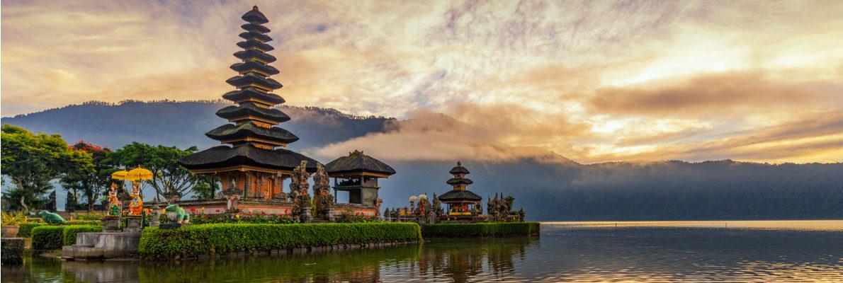 русские гиды в Индонезии
