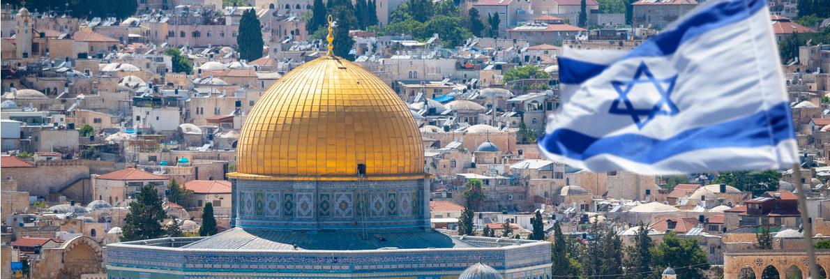 русские гиды в Израиле