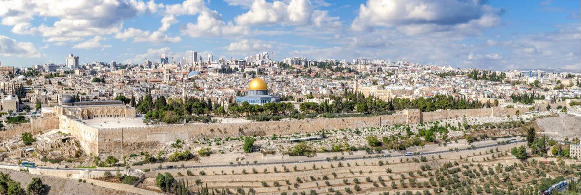 русские гиды в Иерусалиме