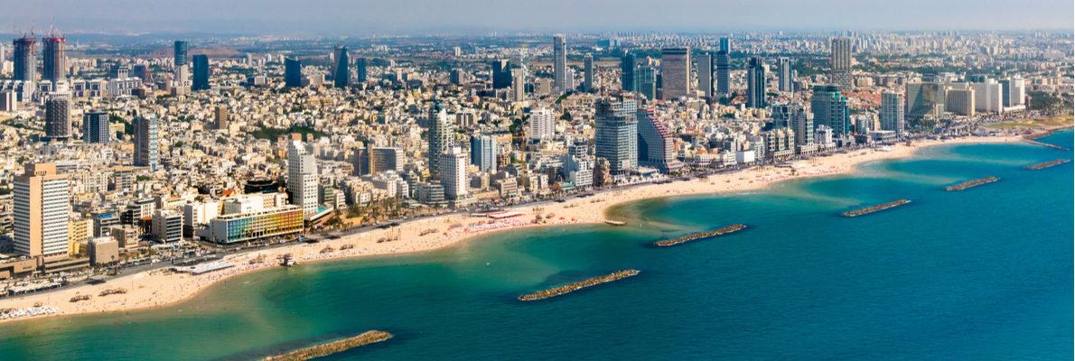 русские гиды в Тель-Авиве