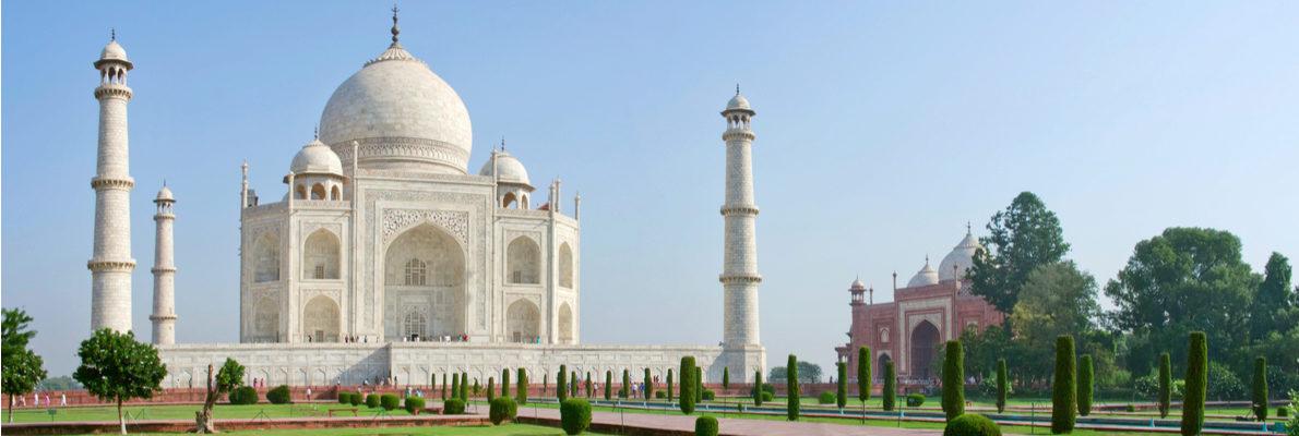 русские гиды в Индии