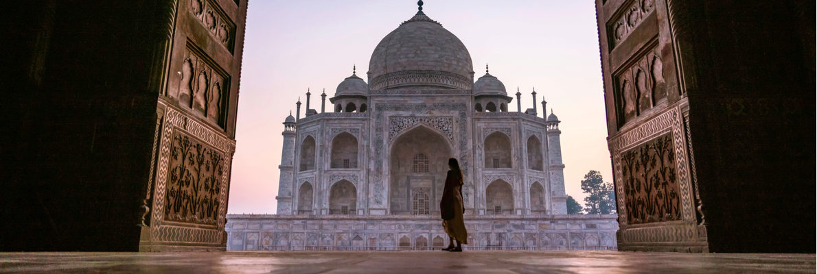 tour guides in Agra