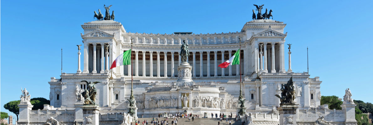 tour guides in Italy