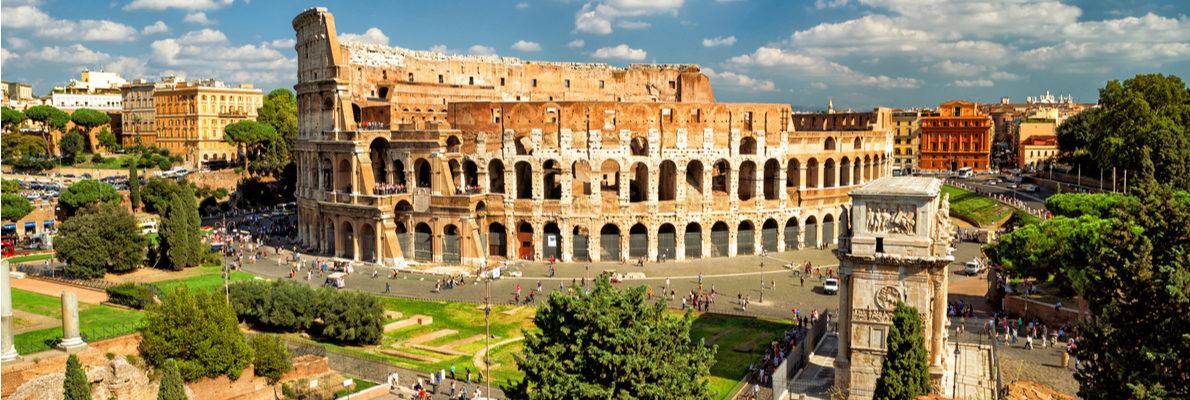 русские гиды в Риме