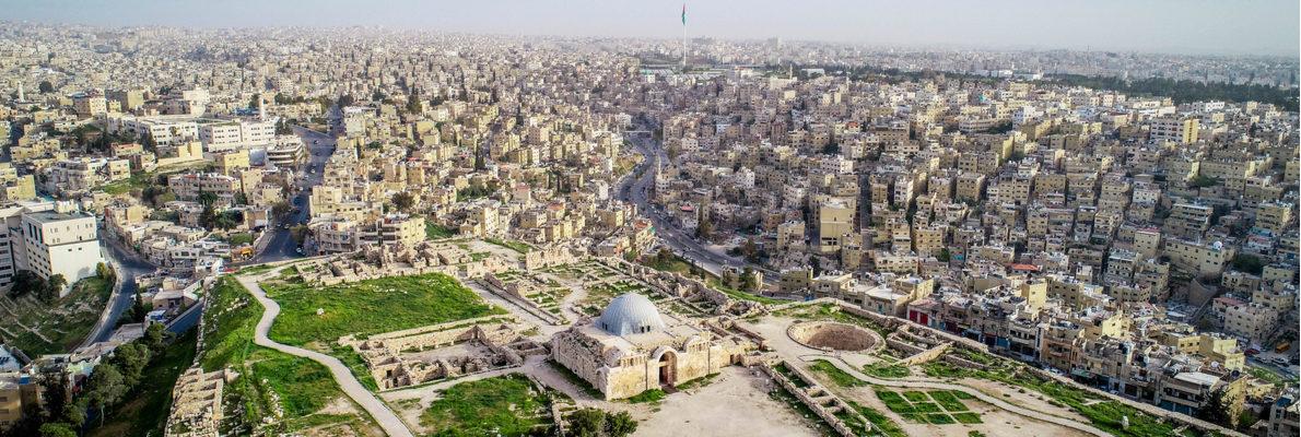 русские гиды в Аммане