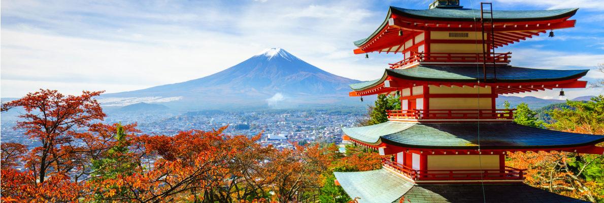 русские гиды в Японии