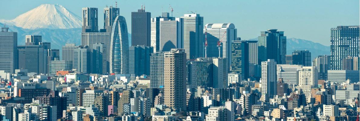 русские гиды в Токио