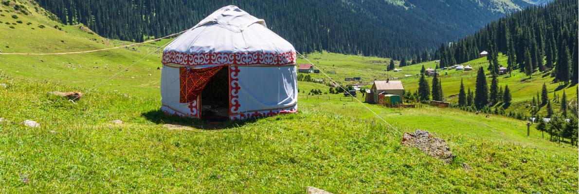 русские гиды в Киргизии