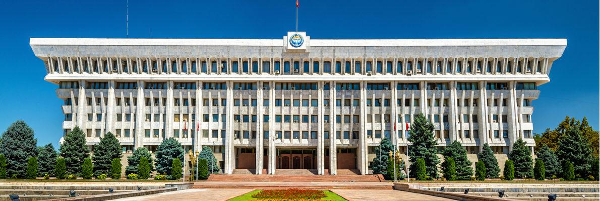 русские гиды в Бишкеке