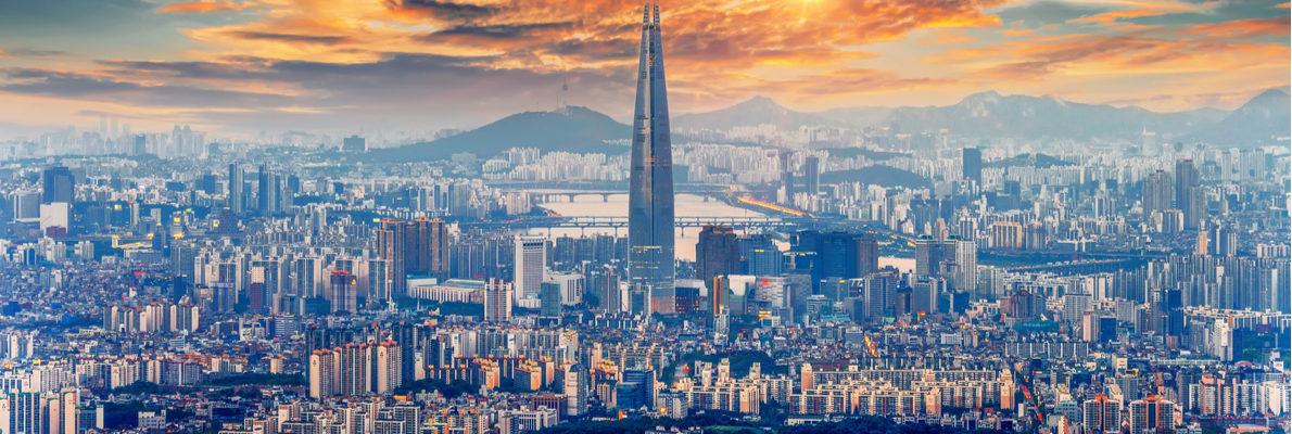 русские гиды в Сеуле