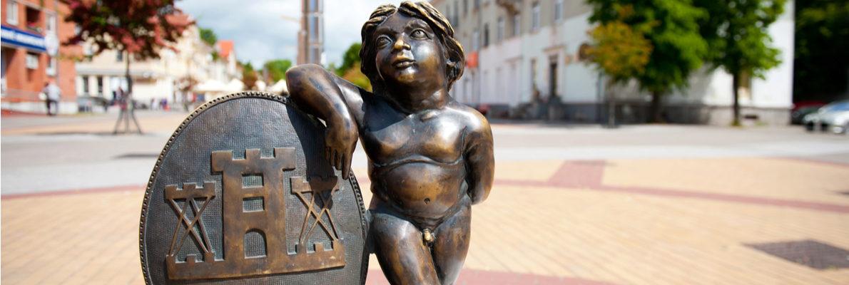 русские гиды в Клайпеде