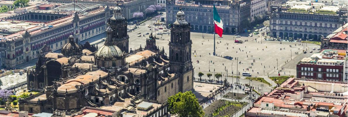 русские гиды в Мексике