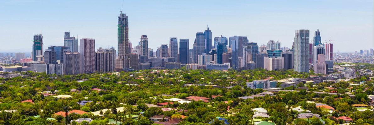 русские гиды в Маниле