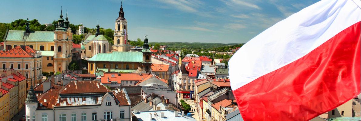 русские гиды в Польше
