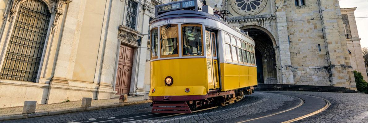 русские гиды в Португалии
