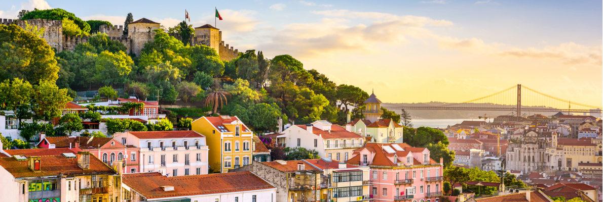 русские гиды в Лиссабоне