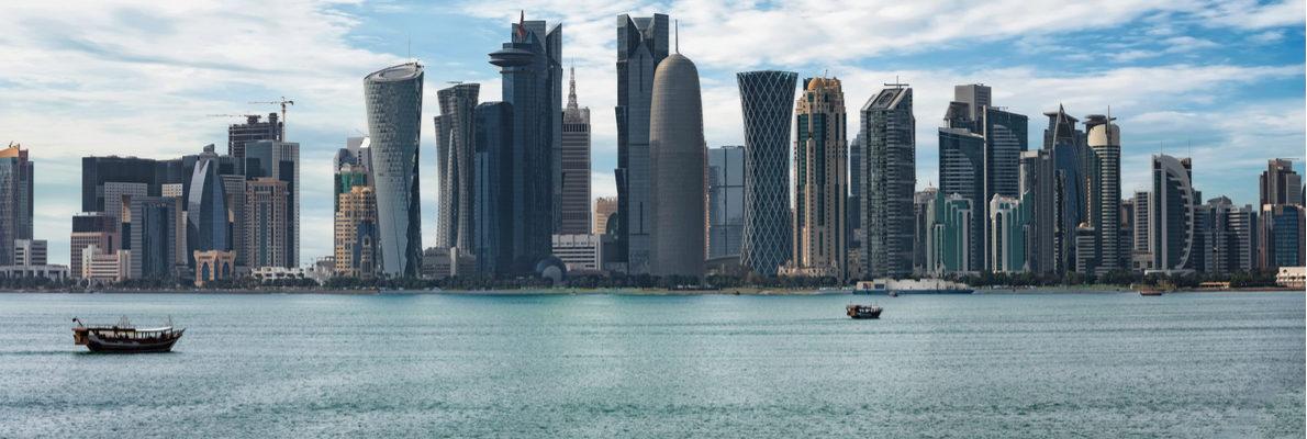 русские гиды в Катаре