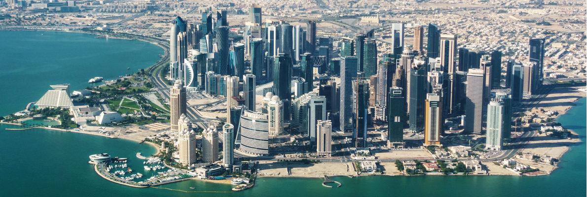 русские гиды в Дохе