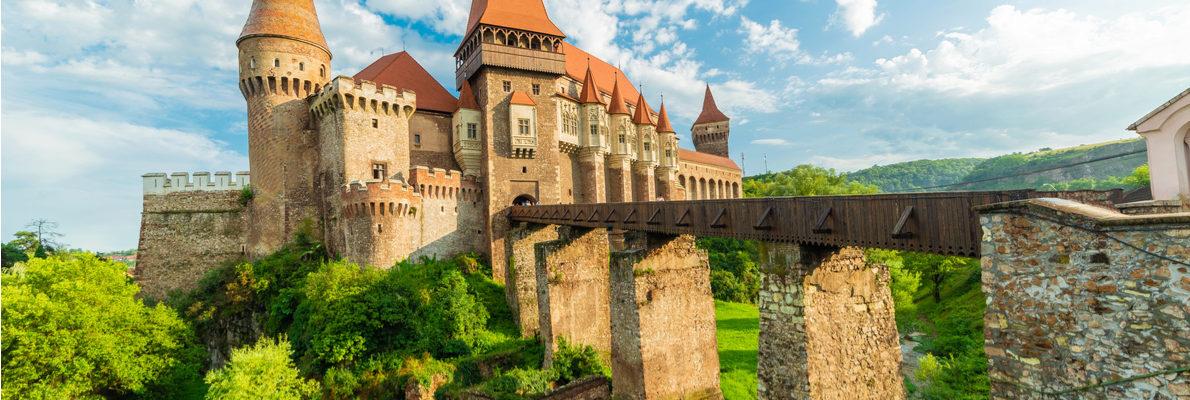 русские гиды в Румынии
