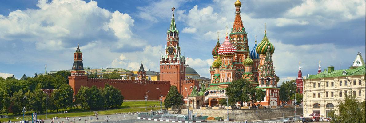 русские гиды в Москве