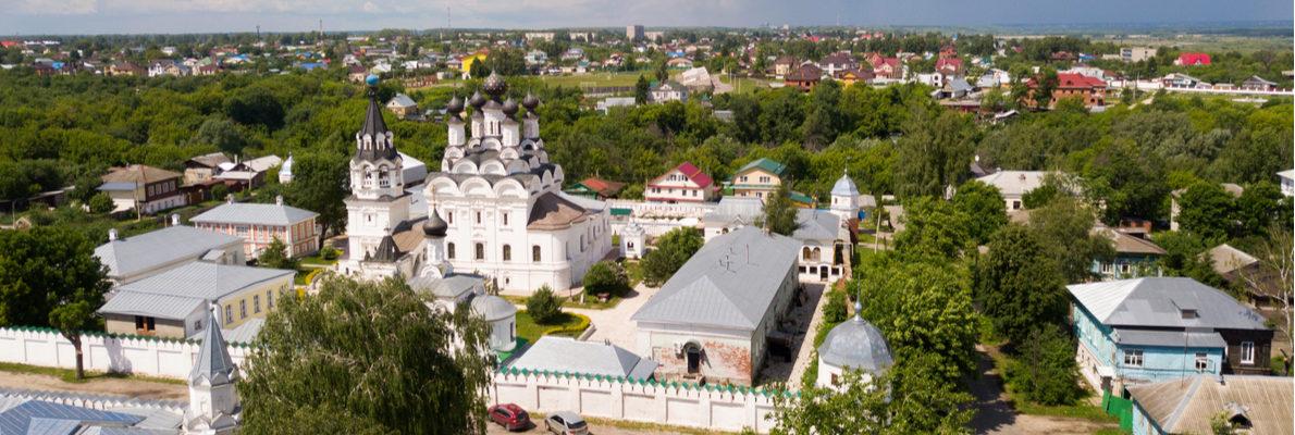 русские гиды в Муроме