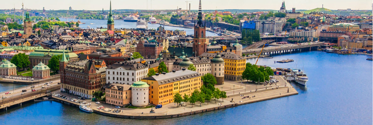 русские гиды в Швеции